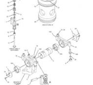 1085603  SCREW-ROCKER ADJUSTMENT