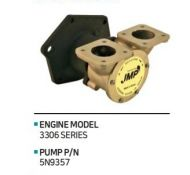 SEA WATER PUMP 5N9357