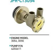 SEA WATER PUMP 4255412