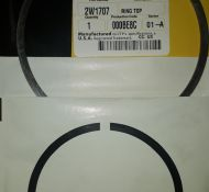 New 2W1707 Top Ring Replacement suitable for Caterpillar Equipment